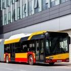 Solaris: Berliner Verkehrsbetriebe schaffen Elektrogelenkbusse an