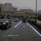 Toyota: Herkömmliche Kameras sollen Städte kartieren