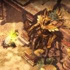 Forgotten Gods: Zweite Erweiterung von Grim Dawn kommt im März