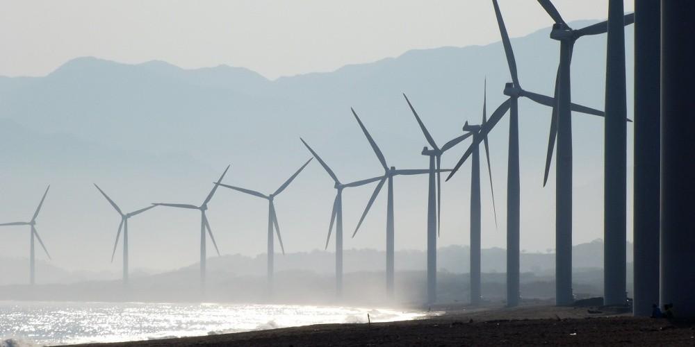 EEG: Windkraft in Gefahr