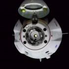 SpaceX: Dragon-Raumschiff ist auf seinem ersten Testflug