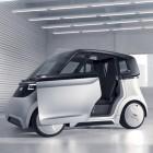 Share2Drive: Elektroauto Sven ist nur für Carsharing gedacht
