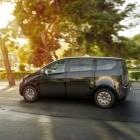 Sono Motors: Das Solar-Elektroauto Sion wird serienreif