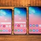 Samsung: Galaxy-S10-Smartphones bekommen Netflix in HDR