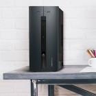 Medion Akoya P32010 und P6645: Aldi-Süd verkauft Ryzen-PC und Intel-Notebook