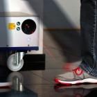 DLR: Phylax erkennt Sprengstoffreste per Laser