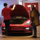 Onlinehandel: Tesla schlägt Kaufinteressenten die Ladentür vor der Nase zu