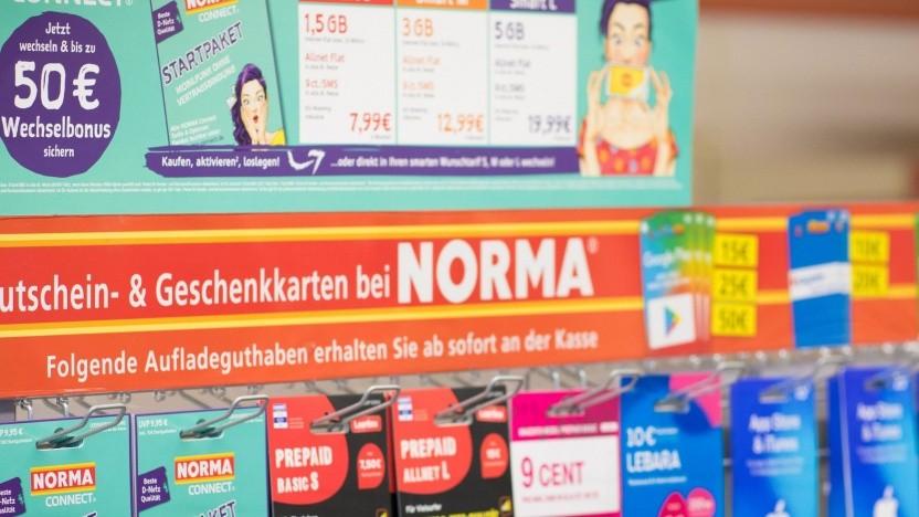 Norma: die neue Marke bei Telekom Deutschland Multibrand