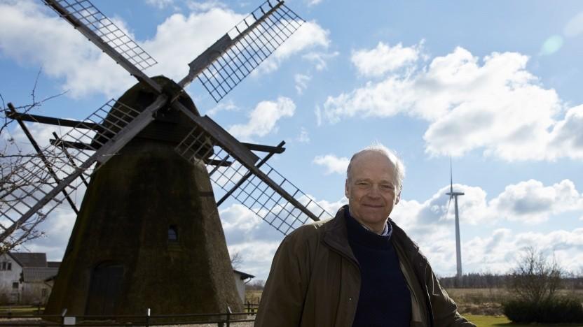 Henrik Stiesdal: Mister Windkraft