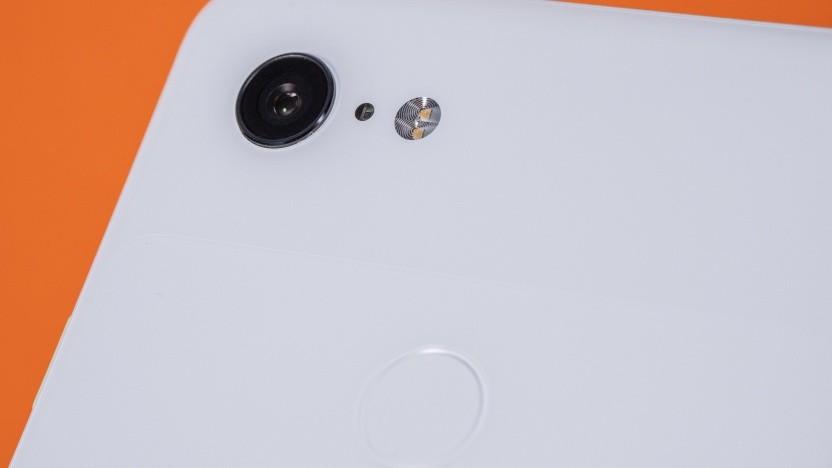 Der Start der Kamera-App des Pixel 3 und Pixel 3 XL ist bisher für viele Nutzer ein Ärgernis.
