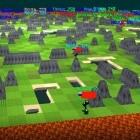 OpenAI Neural MMO: Im Multiplayerspiel zeigen KI-Agenten Verhalten von Tieren