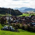 Ludwigsburg: Landrat ließ Mobilfunkmast für Prominenten abbauen