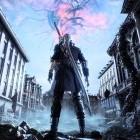 Devil May Cry 5 im Test: Höllische Action mit Schulnote B