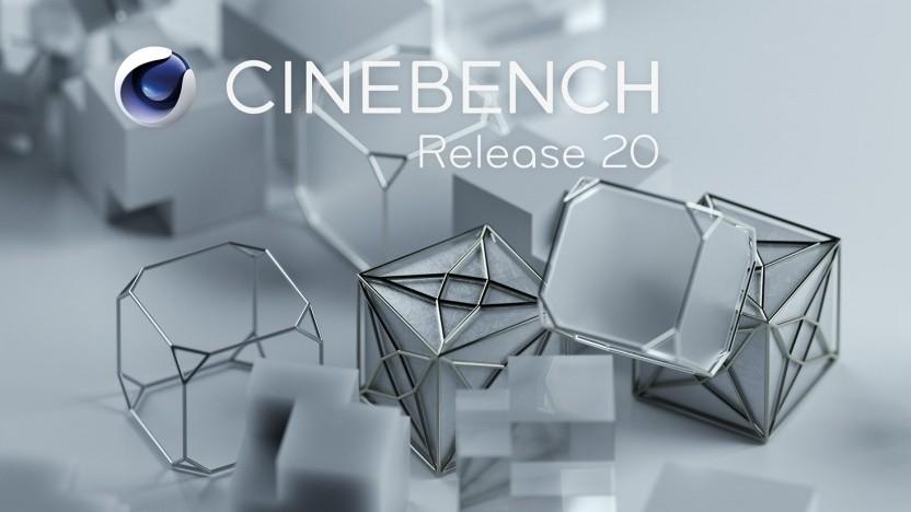 CPU-Benchmark: Maxon veröffentlicht Cinebench R20 - Golem de