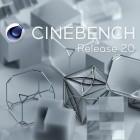 CPU-Benchmark: Maxon veröffentlicht Cinebench R20