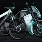 Fuell Flow: Elektromotorrad mit 50 Litern Stauraum