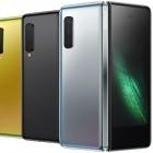 Galaxy Fold: Samsung soll weitere faltbare Smartphones planen