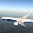 Boeing: Rollout der neuen 777X in wenigen Tagen