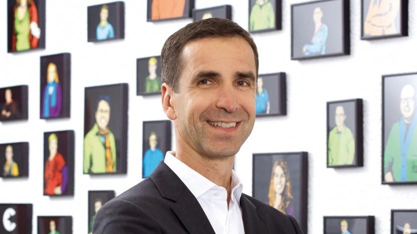 Peter Opdemom, Geschäftsführer Congstar