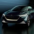 All-Terrain Concept: Der Aston Martin Lagonda kommt als Elektroauto wieder
