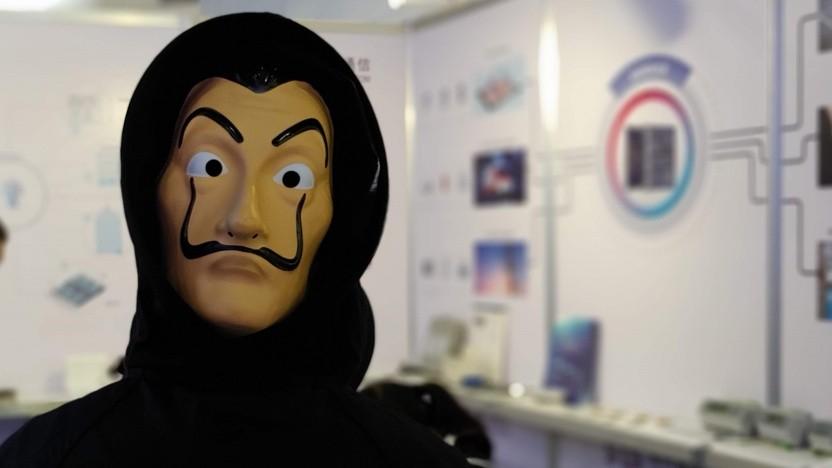 Anonymous ist wieder da! Oder doch nicht?