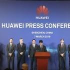 Klage: Huawei kritisiert Rückständigkeit der USA bei 5G