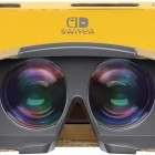 Labo VR: Nintendo Switch bekommt Virtual Reality aus Pappe