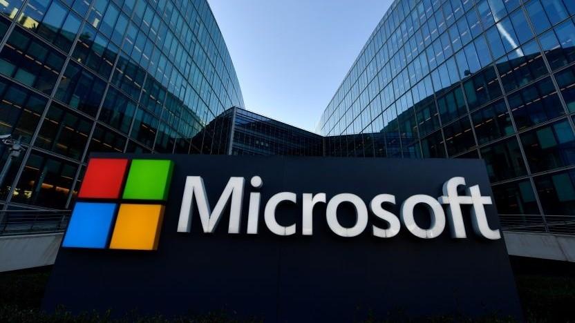 Microsoft reduziert die Gebühren für Apps.