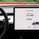 Ladesäule: Tesla bringt Supercharger V3 mit Wasserkühlung in Position