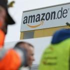 Lohn: Mitarbeiter von Amazon Leipzig streiken