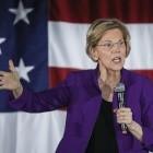 Elizabeth Warren: Zerschlagung von Amazon, Google und Facebook gefordert