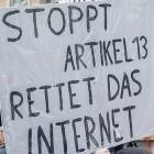 Uploadfilter: Reform bedroht Foren und Lehrmittelangebote im Netz