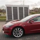 Webseite geändert: Tesla verlegt autonomes Fahren in ungewisse Zukunft