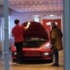 Elektroauto: Tesla schließt weniger Filialen, erhöht aber die Preise