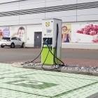Elektromobilität: Lidl baut Netz mit 400 Ladesäulen auf