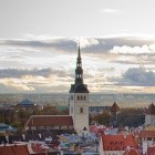eID: Fast die Hälfte der Esten wählt online