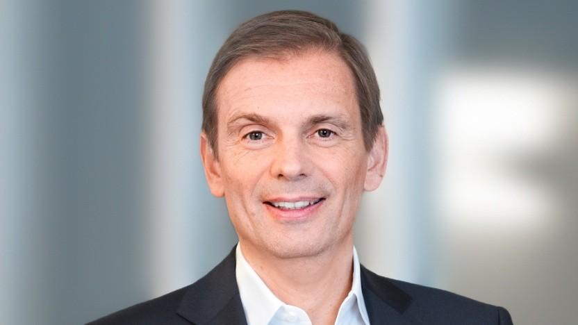 Der neue Pyur-Vorstandsvorsitzende Timm Degenhardt