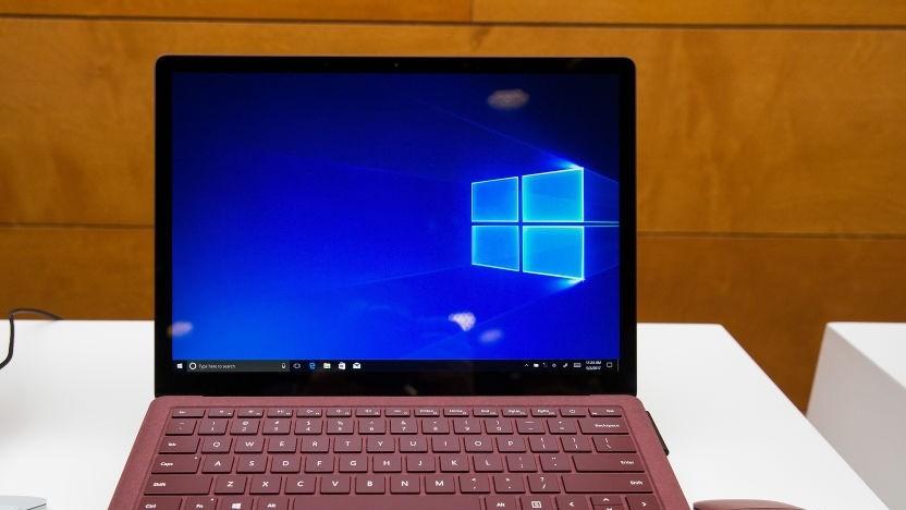 Windows 10 kann Updates selbst entfernen. (Symbolbild)