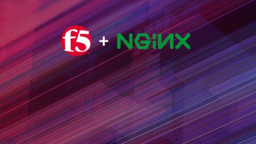 Eine gute Kombination? Der Open-Source-Webserver Nginx wird von F5 übernommen.