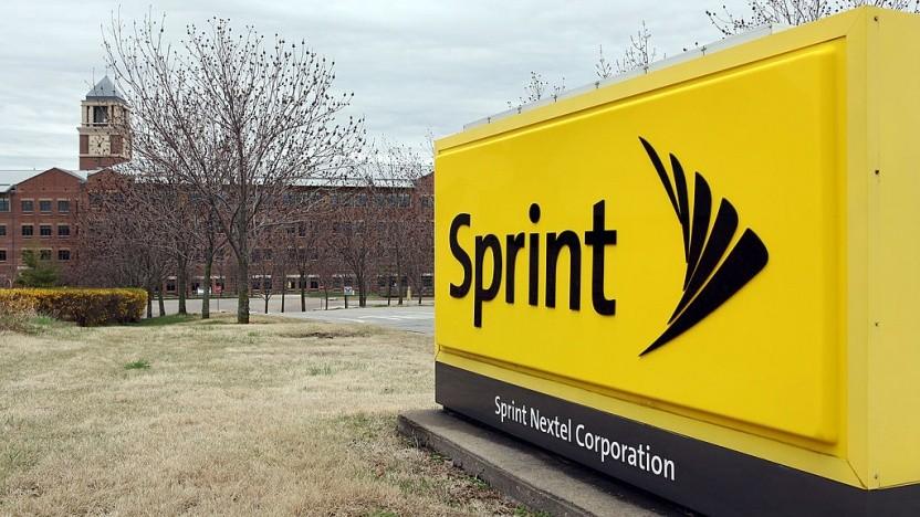 Sprint stänkert gegen AT&T