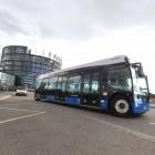 Aptis: Straßburg schafft Elektrobusse von Alstom an