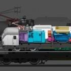 Dual Mode: Siemens' erste Vectron-Hybrid-Lok ist fertig