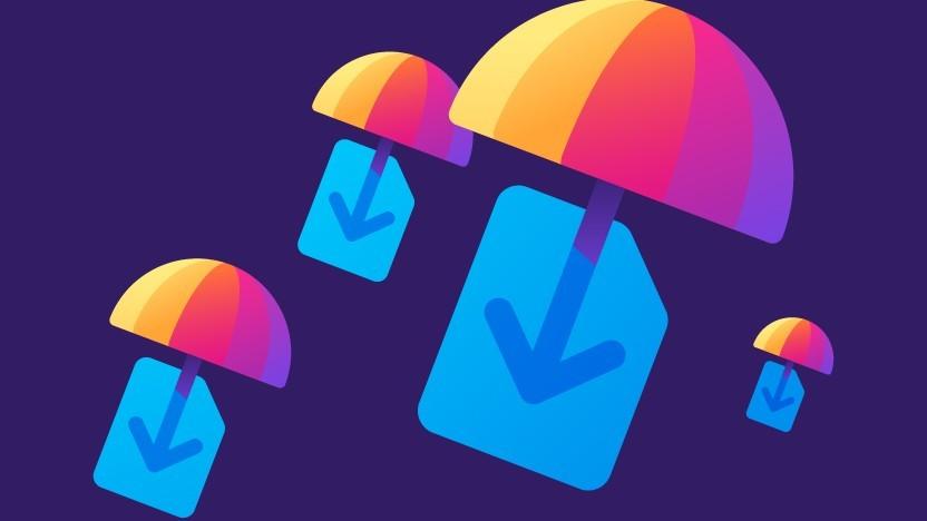 Firefox Send ist eine recht sicher erscheinende Alternative für Dateisharing.