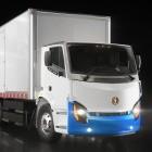 400 km Reichweite: Lion Electric stellt E-Lastwagen für die Stadt vor