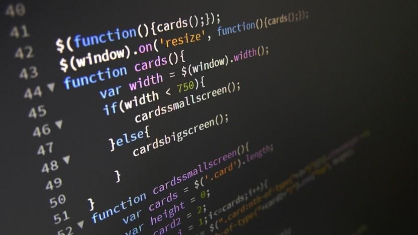 Die Javascript-Community verfügt nun über eine einheitliche Repräsentation.
