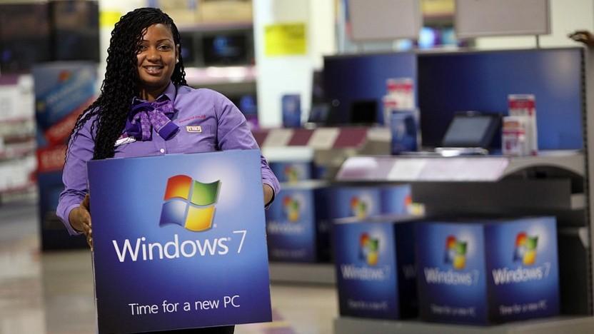 Zeit für einen neuen PC? Wenn es nach Microsoft geht, ist es wieder an der Zeit.