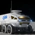 Raumfahrt: Toyota baut einen Rover für das japanische Mondprogramm