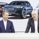 Elektromobilität: VW will wegen Elektroumstellung 7.000 Stellen abbauen