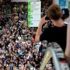 Koelnmesse: Die Gamescom bleibt in Köln