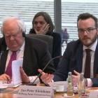 Auswärtiger Ausschuss: 5G-Netze kein Angriffsvektor für Industriespionage